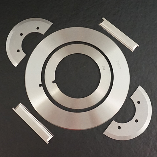Multivac replacement parts blades gaskets