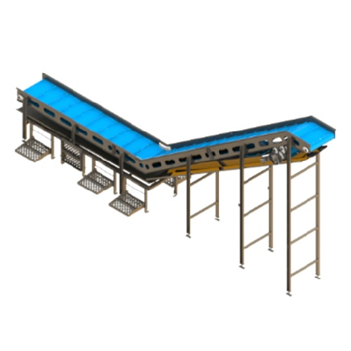 conveyor ergo4